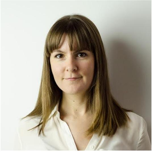 Claudia Gale, Senior Search Partner