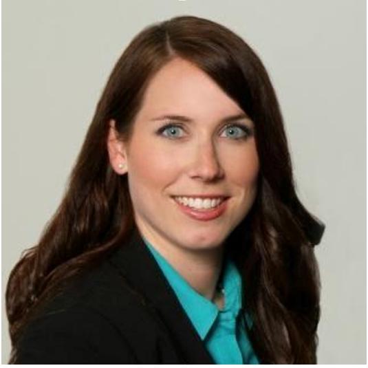 Alexandra Soares Senior Manager, Workforce Solutions