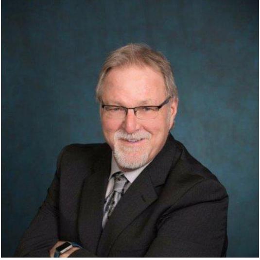 Bruce Fraser - Former Vice President Global Programs and Services, BlackBerry