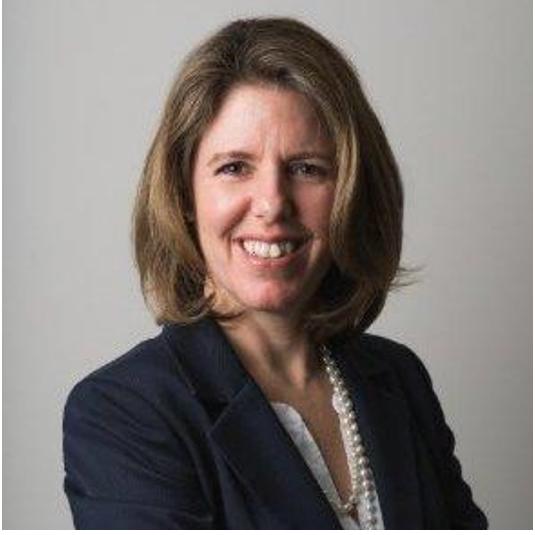 Julie Barker-Merz, Senior Vice-President, South Western Ontario Division, BMO Financial Group