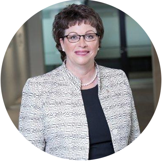 Charyl Galpin, Chief Regulatory Officer, Wealth Management, BMO Financial Group