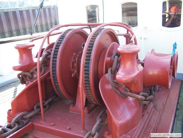 Motorrum – Motorfyrskibet no. 1 - Horns Rev19.jpg