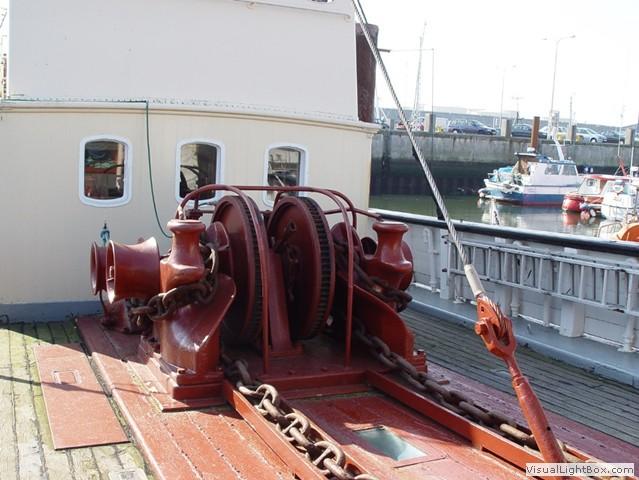 Motorrum – Motorfyrskibet no. 1 - Horns Rev20.jpg