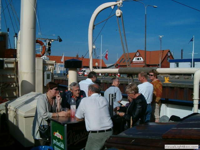 Mønstring 2006 – Motorfyrskibet no. 1 - Horns Rev7.jpg