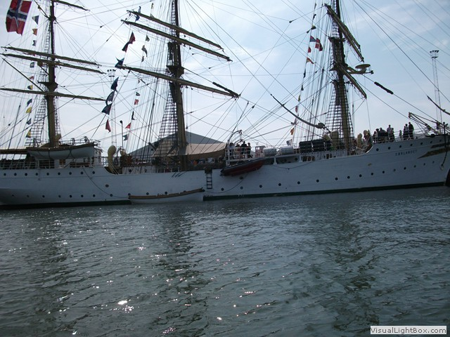 Tall Ship 2014 – Motorfyrskibet no. 1 - Horns Rev14.jpg