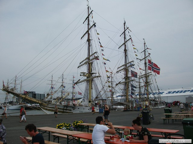 Tall Ship 2014 – Motorfyrskibet no. 1 - Horns Rev23.jpg