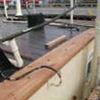 Tidligere reparationer af Fyrskibet Esbjerg43.png