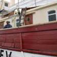 Tidligere reparationer af Fyrskibet Esbjerg61.png