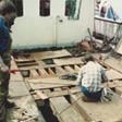 Tidligere reparationer af Fyrskibet Esbjerg81.png