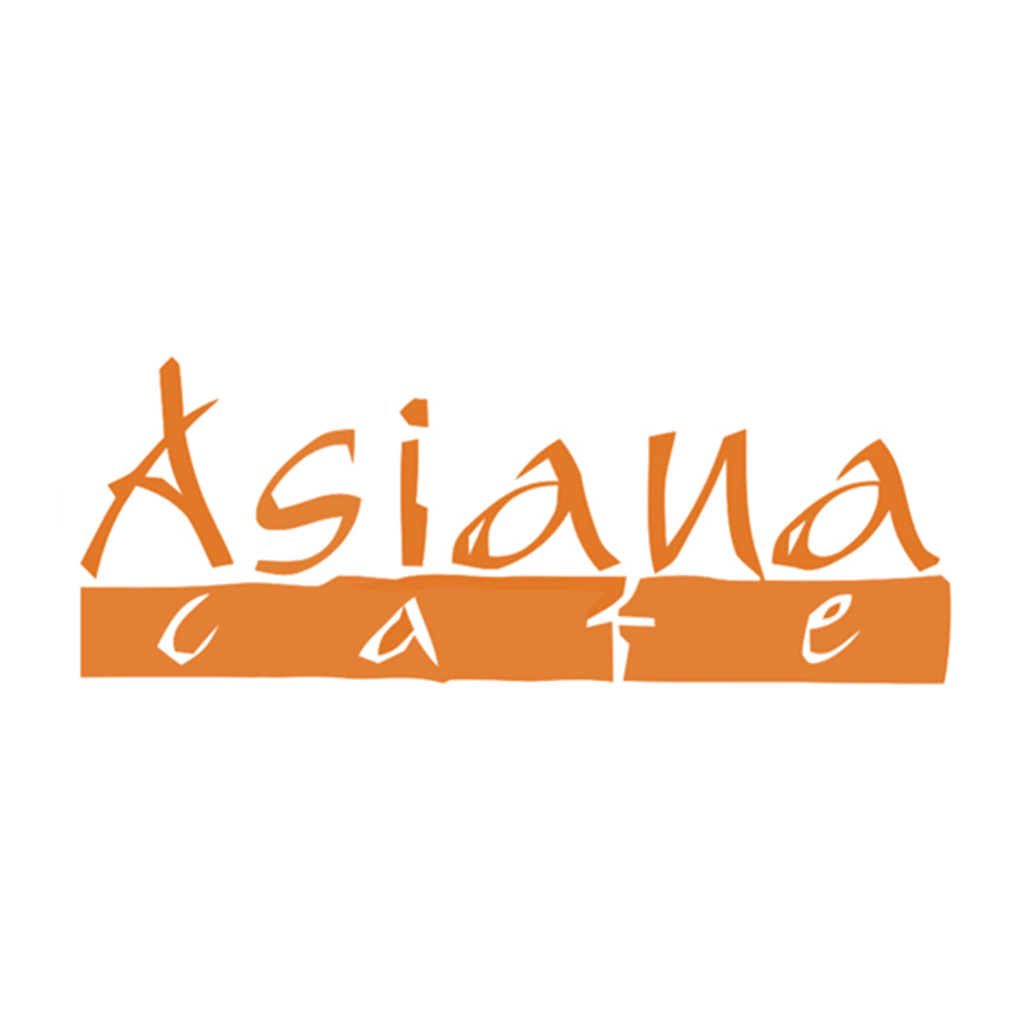 Asiana Cafe: The menu merges Chinese & American fare with sushi, while the dining room sports a modern look.
