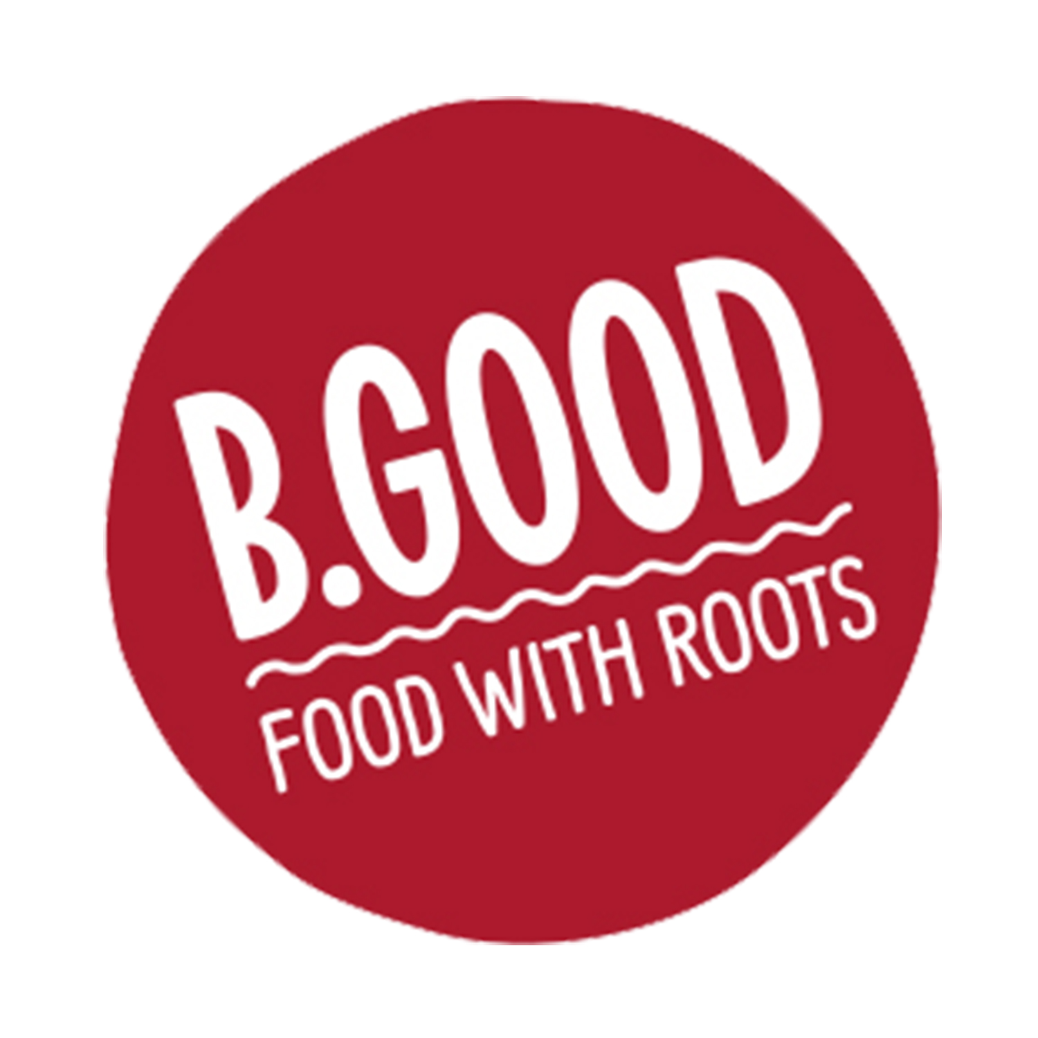 B. GOOD:  Burgers, salads and bowls inspired by the seasons and ingredients rotated with the local harvests.