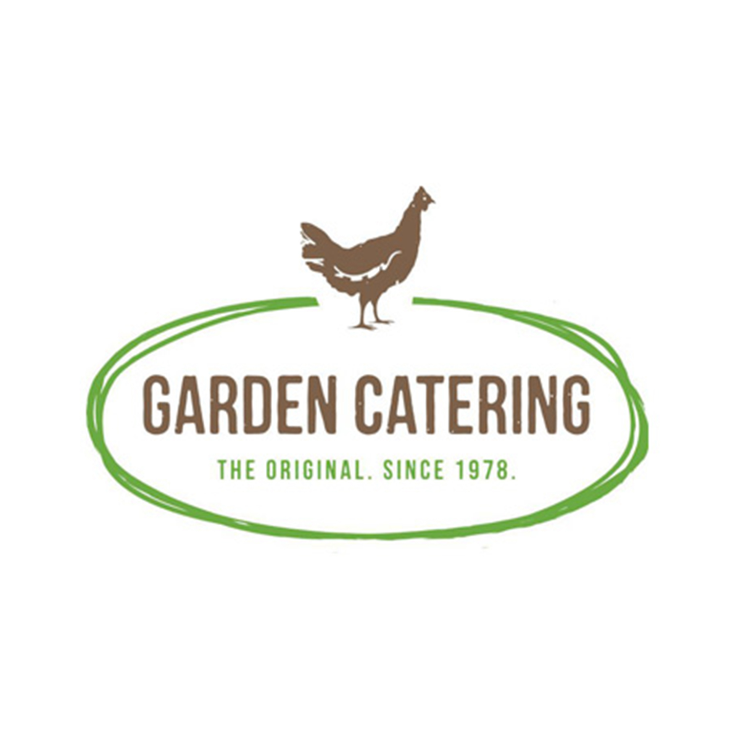 Garden Catering : Famous hand-cut, hand-made chicken nuggets for four generations.