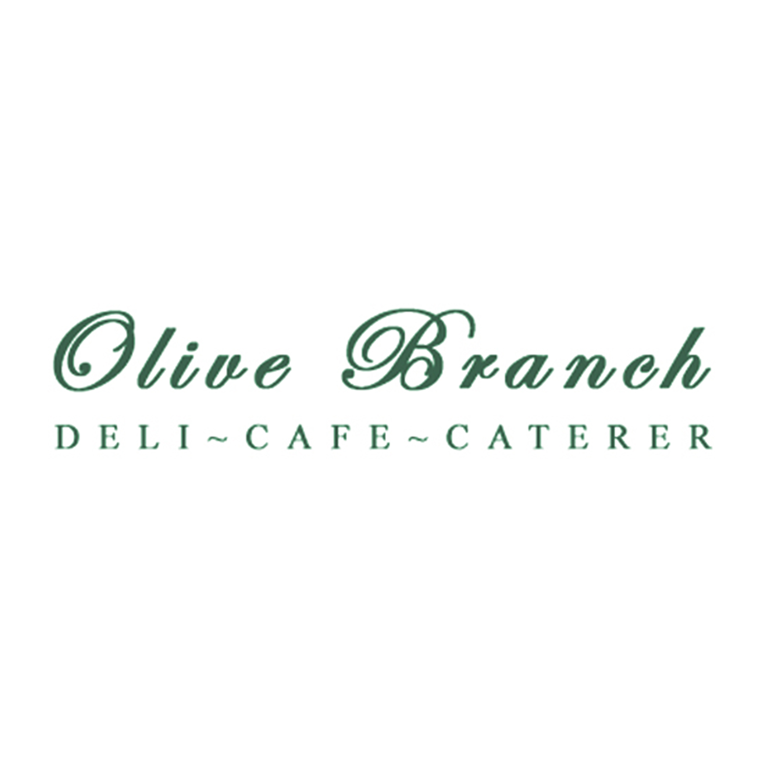 OLIVE BRANCH: Sandwiches, soups, burgers & other casual plates are served at this daytime counter-serve deli.