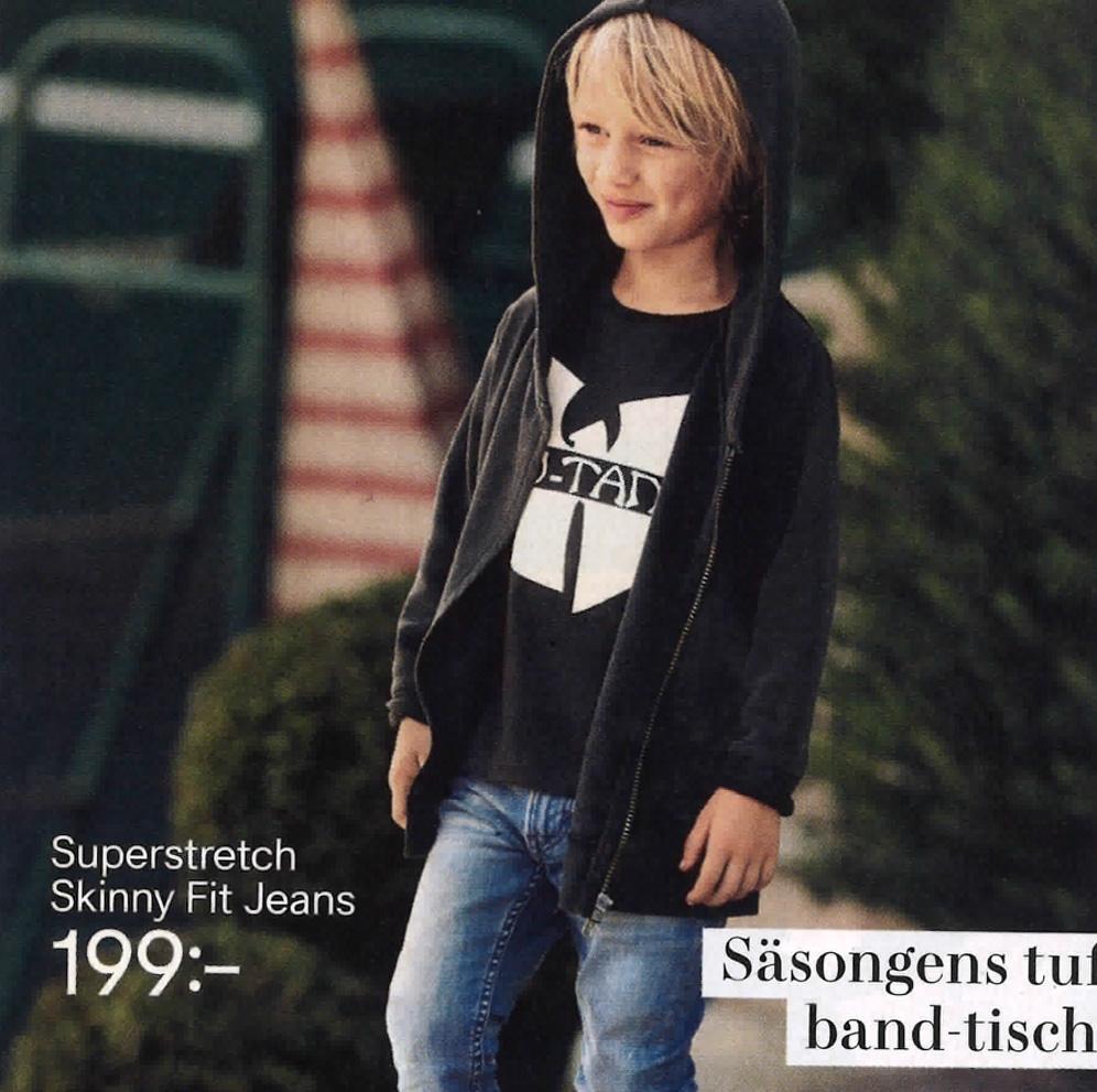 Sound Klash - modern streetwear inspired by music legends
