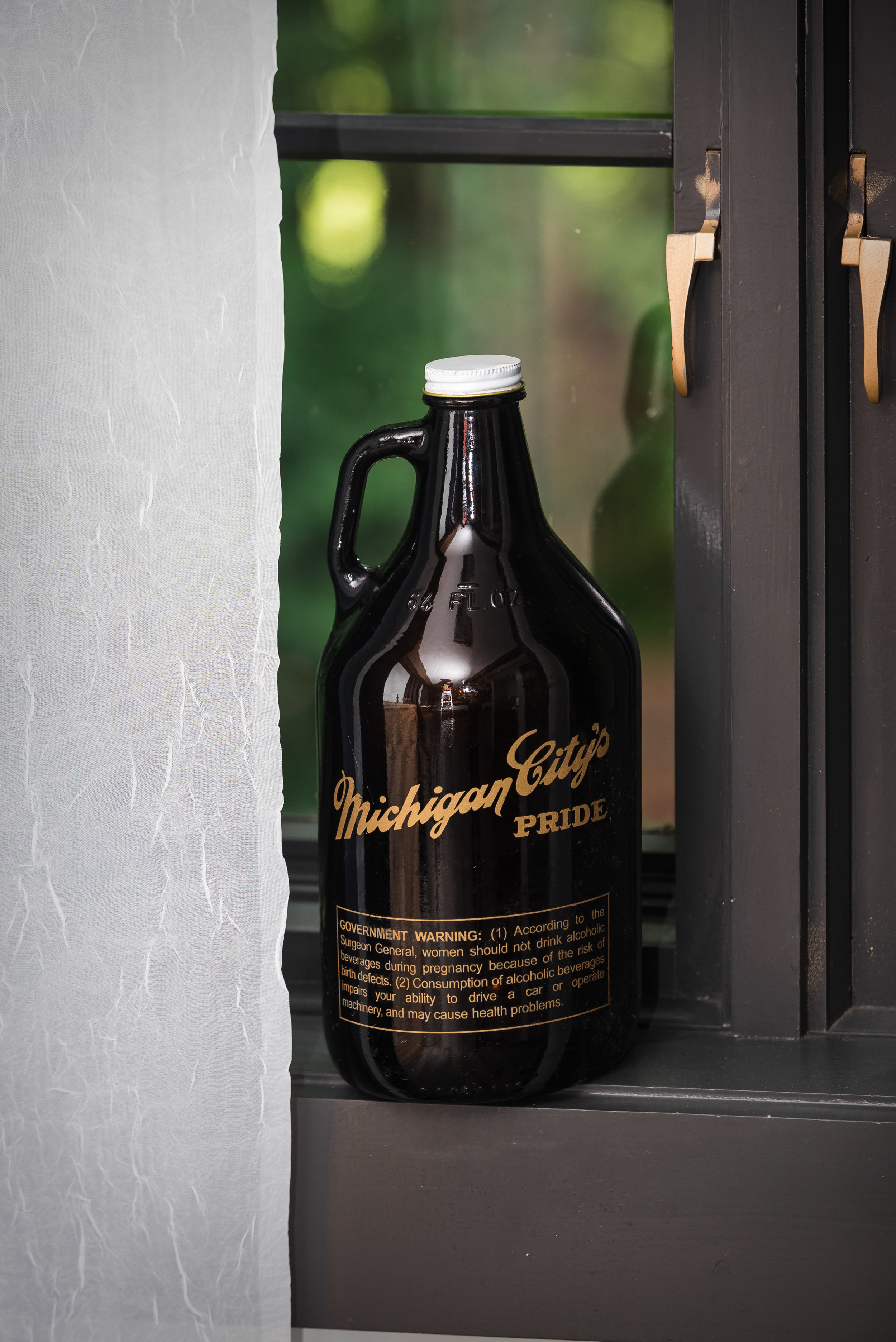 Michigan City Brewery