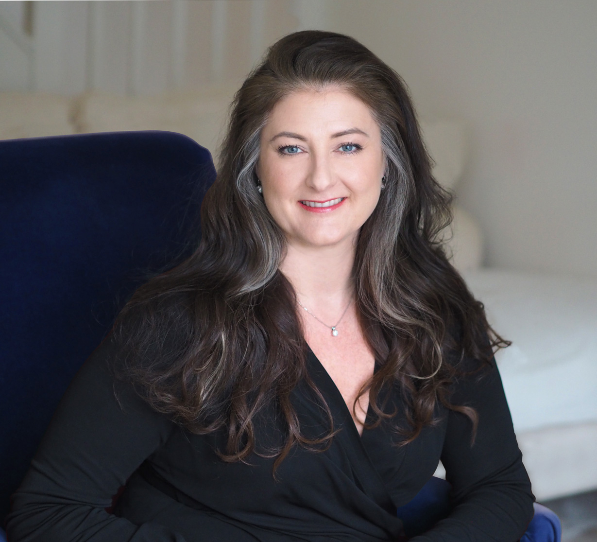 Christina Bowe , Founder & CEO
