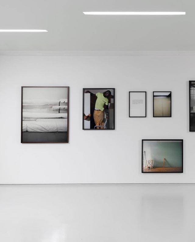 """""""A Invenção da Memória"""" // """"The memory's invention"""" BF18 na Fábrica das palavras em VFX, até 10 de Março. #contemporaryart #museum #joaopauloserafim #photography #sandravieirajurgens"""