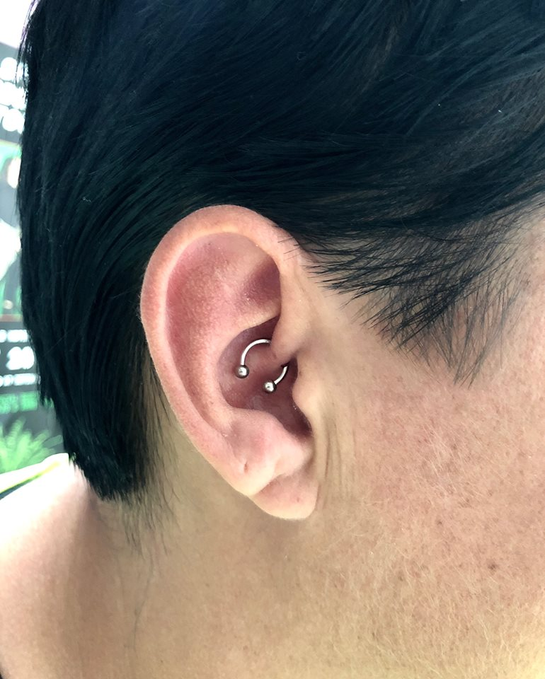 Get Rid Of Migraines With The Daith Piercing Natures Wisdom