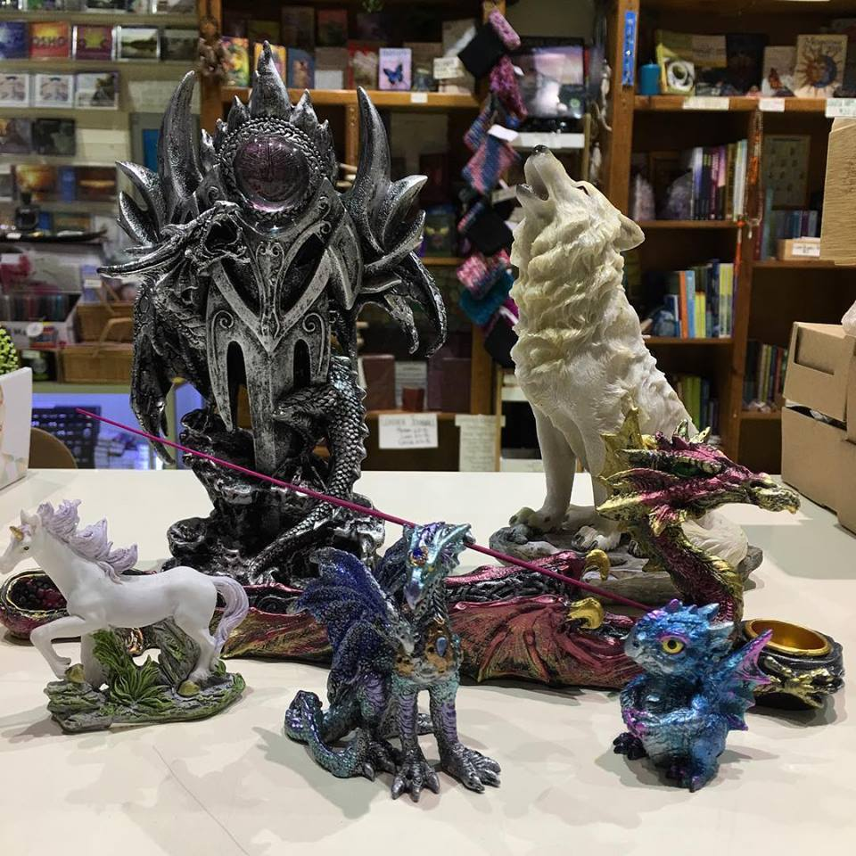 dragon and other mythical figurines.jpg