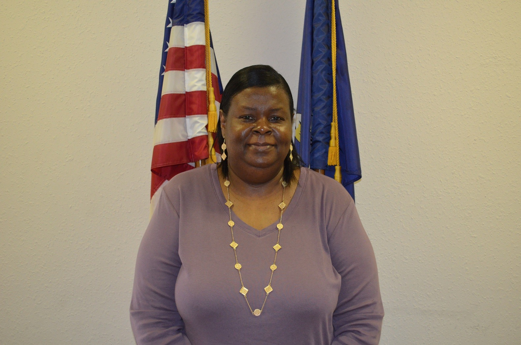 Annie Miller - Administrative Assistant
