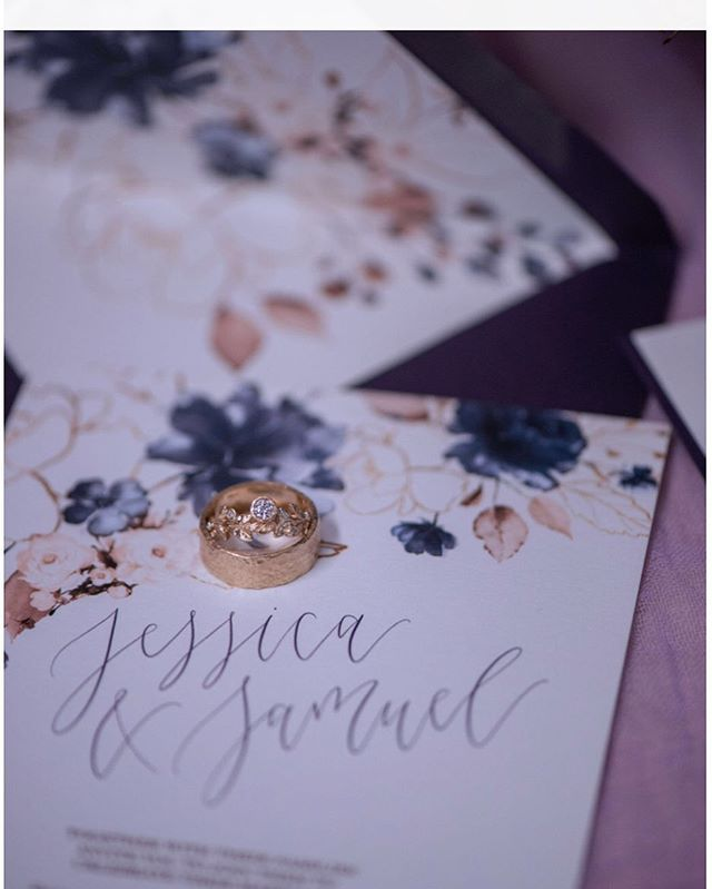 For #weddingwednesday pretty invite from @loveofcreatingdesignco and beautiful rings from @anoukjewelry 📷 by me. styleblogger #weddingflowers #wedding #shesaidyes #weddingphotography #realweddings l #weddingplanning #weddingcake #weddinghair #torontoweddingphotographer #torontophotographer #torontobrides #toronto #nikon #engaged #weddingphotography ##naturallightphotography #weddingdress #bohowedding #torontowedding #torontoweddingphotographer #bride #brightandairy #weddingcake #nikoncanada #nikond750