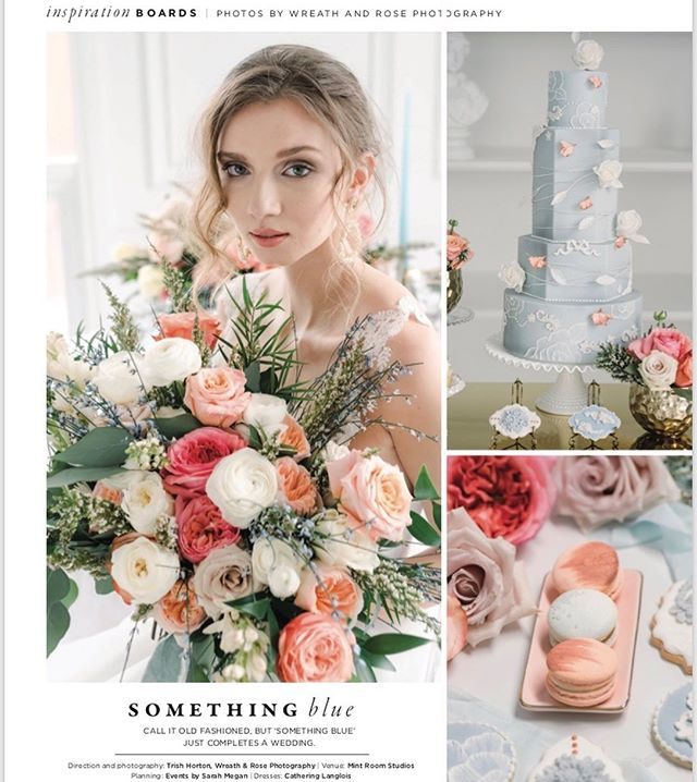 I'm happy to share this editorial appearing in the current issue of Today's Bride. The team I had on this shoot was a beautiful group of talented vendors. I'm pretty verklempt. Thank you- Talented vendors Planning & Direction @wreathandrosephotography Planning @events_by_sarah_megan Floral design @lenasfloraldesigns Gowns @langloisbrides Bridal accessories @blairnadeaubridal Cakes & Desserts @oliviay.studio Decor @cre8ive_studios Place settings @plateoccasions Linens/Chairs @chaircoversplus Invite @Logie paperie Ring @emilygilldesign Model @tmartyni HMUA @shawnnadowning tagged styleblogger #weddingflowers #wedding #shesaidyes #weddingphotography #weddingplanning #weddingcake #weddinghair #torontoweddingphotographer #torontophotographer #torontobrides #toronto #nikon #engaged #weddingphotography ##naturallightphotography #weddingdress #bohowedding #torontowedding #torontoweddingphotographer #bride #brightandairy