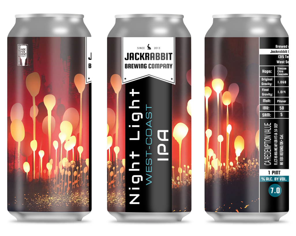 Night Light IPA