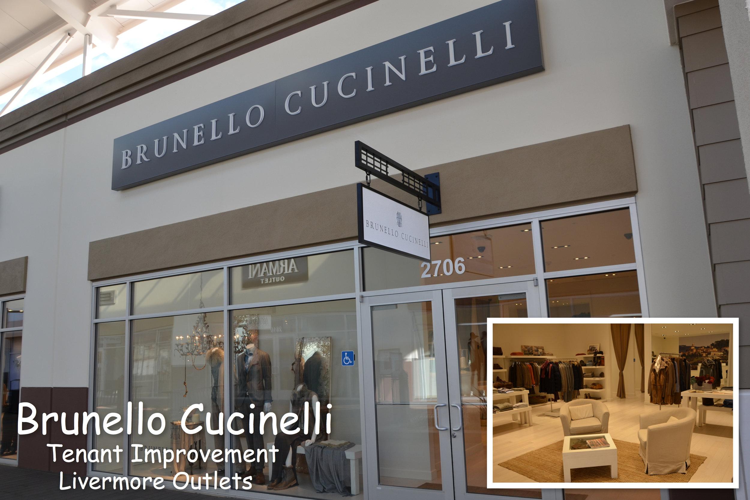 Brunello Cucinelli -