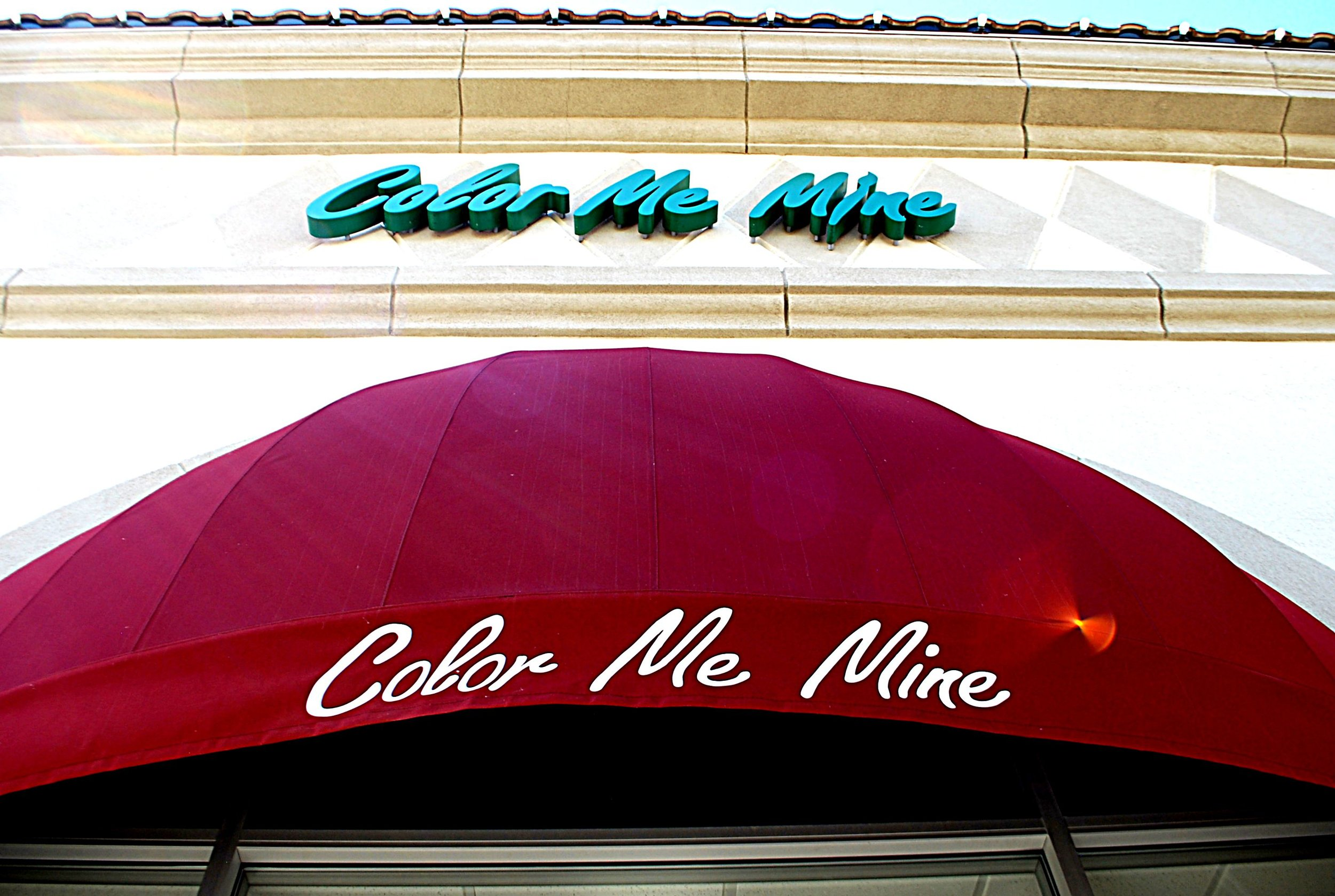 Color Me Mine -