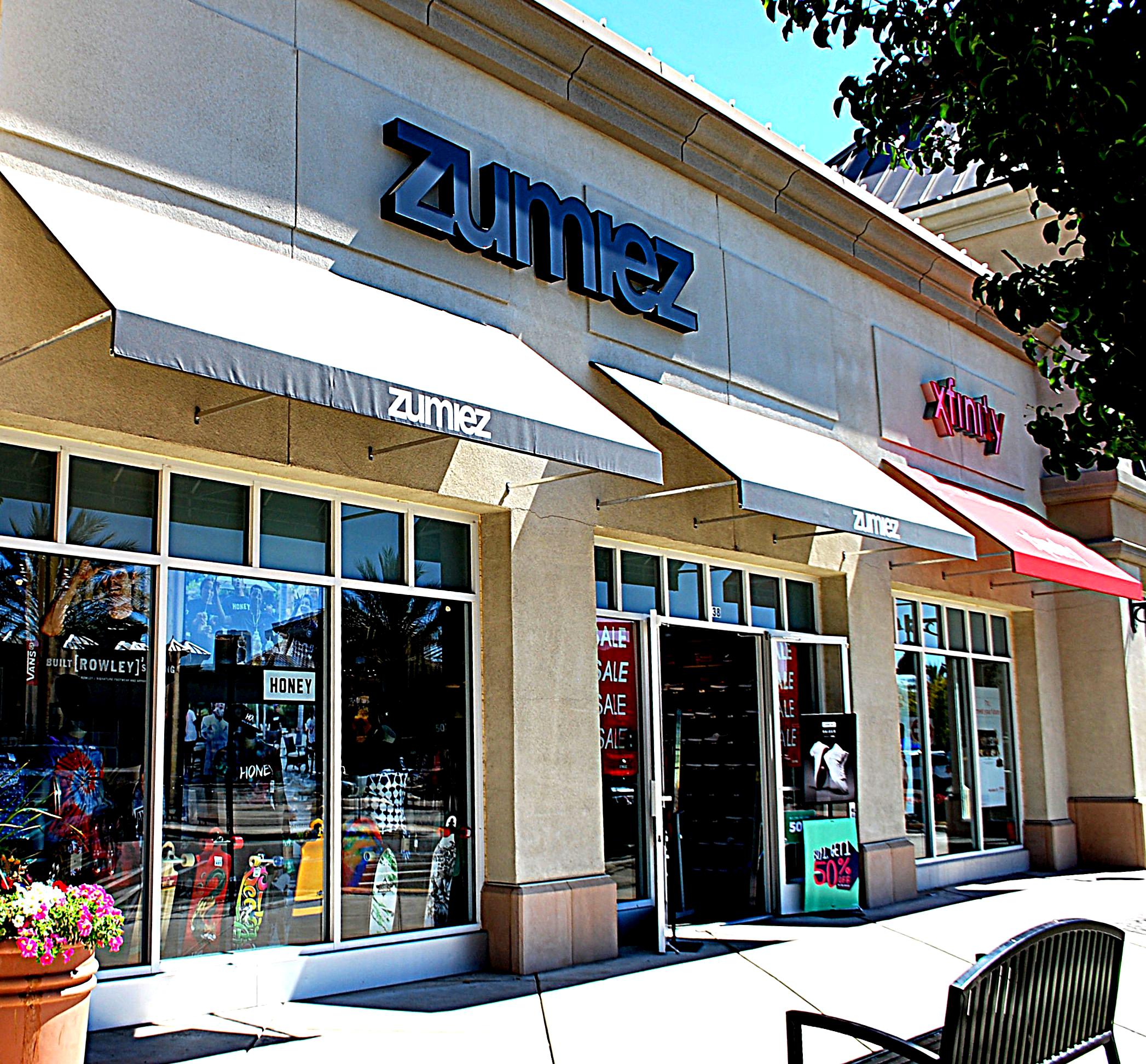 Zumies -