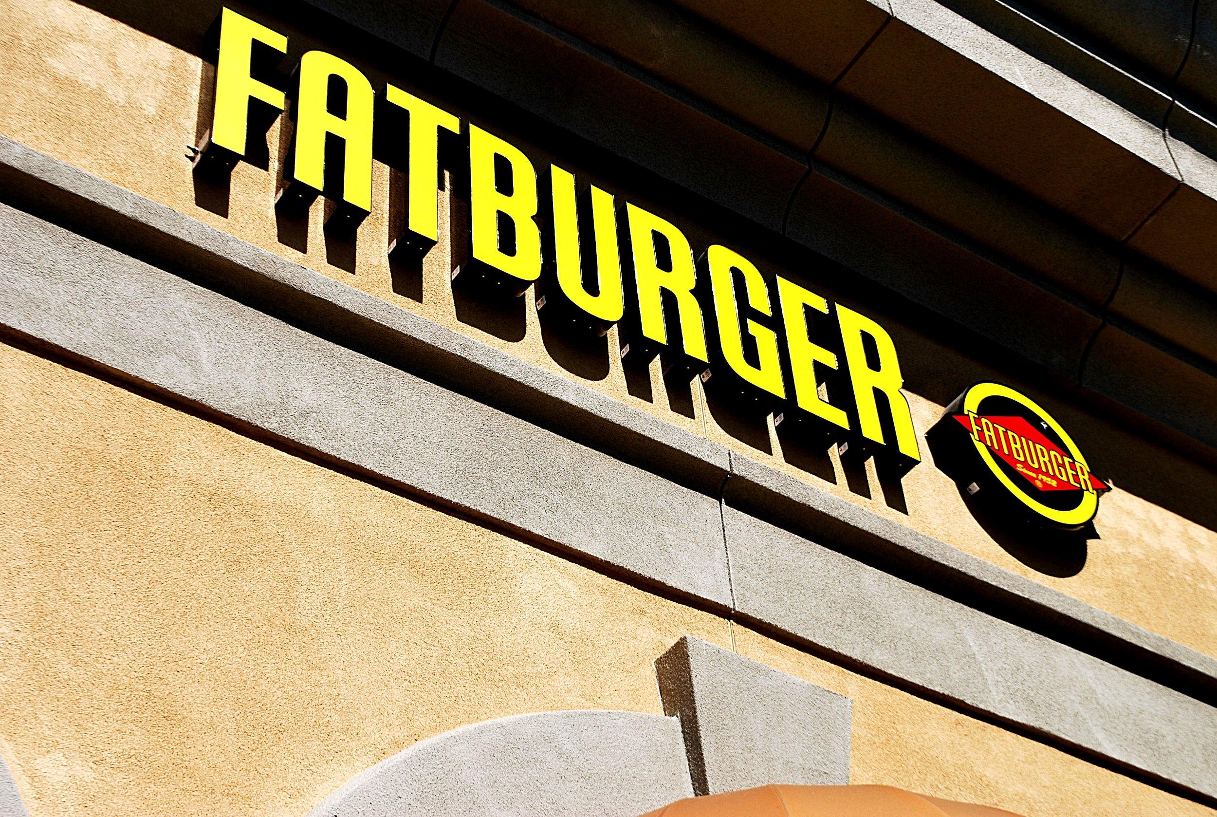 Fatburger -