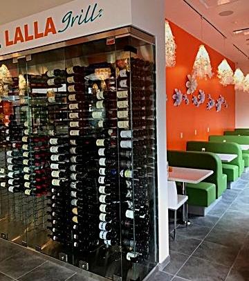 Lalla Grill -