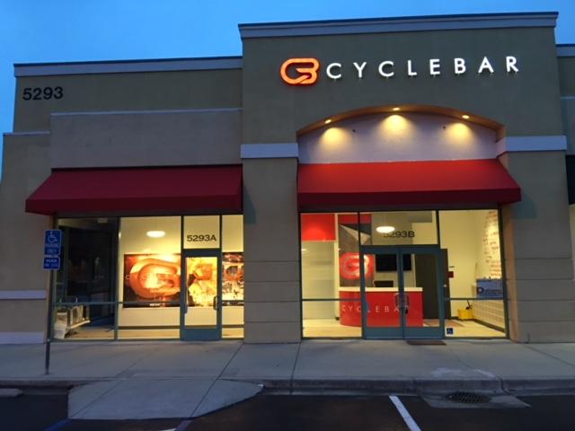 CYCLE BAR -