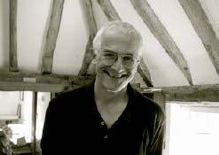 Richard Harris, director of the museum.