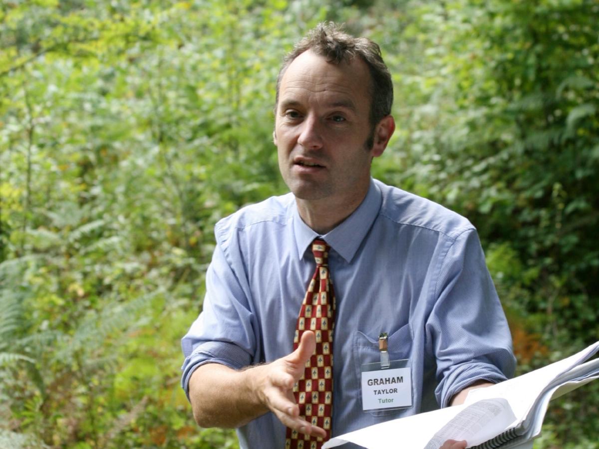 Graham Taylor Trustee Woodland Heritage.JPG