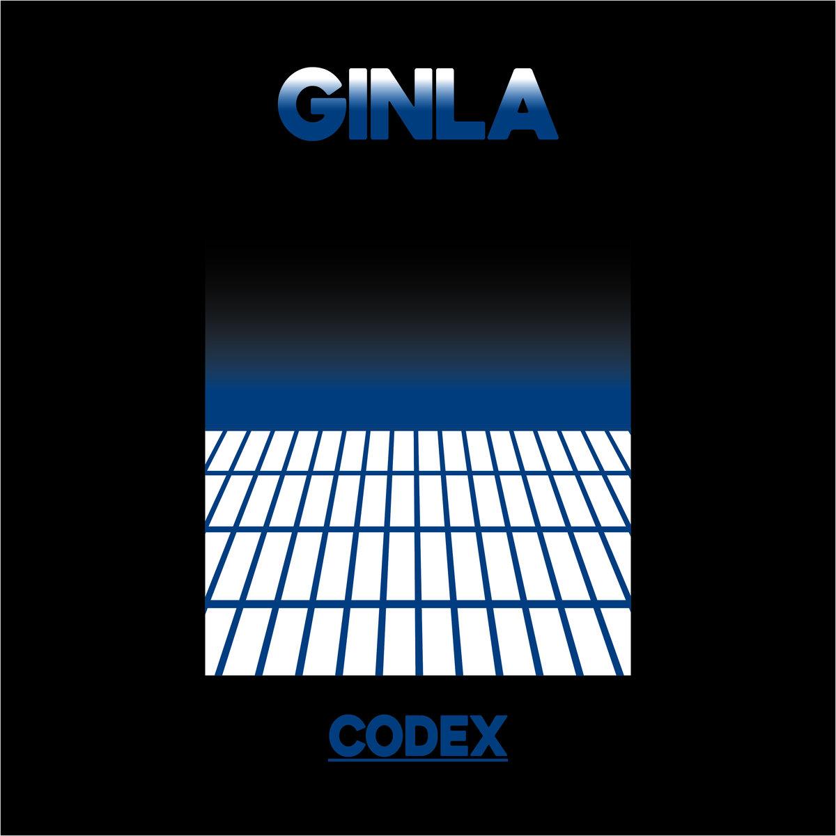 Ginla -  Codex  (mixer)