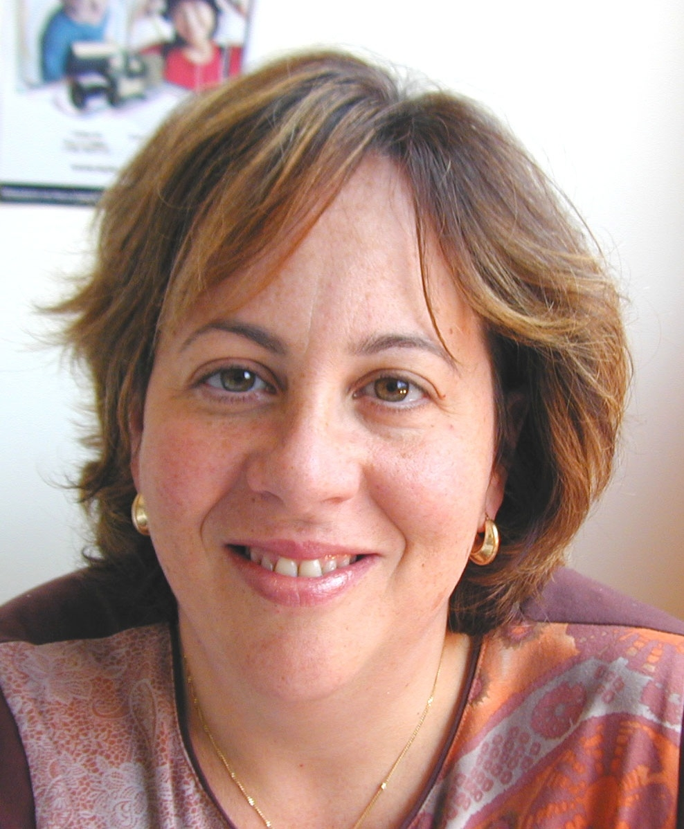 Ina Fichman - PRODUCER