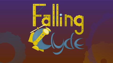 Jarrod Rizor - Falling Clyde