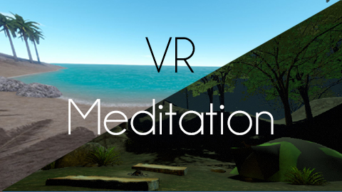 Wild Beard Games - VR Meditation Scenes