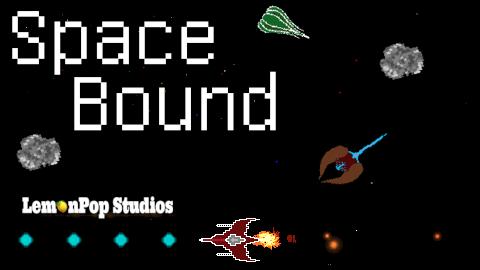 Lemonpop Studios - Space Bound
