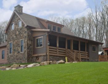 Shaeffer Residence