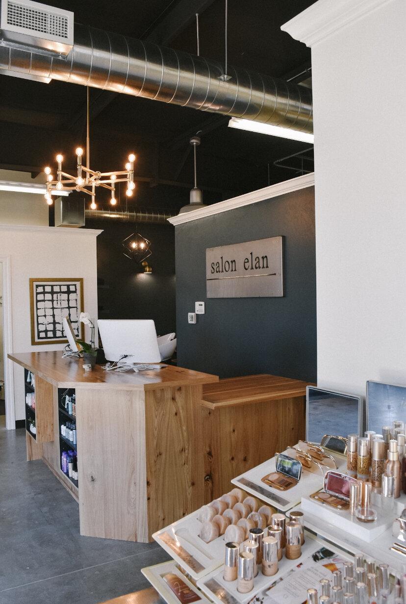 Green Bay Salon Elan