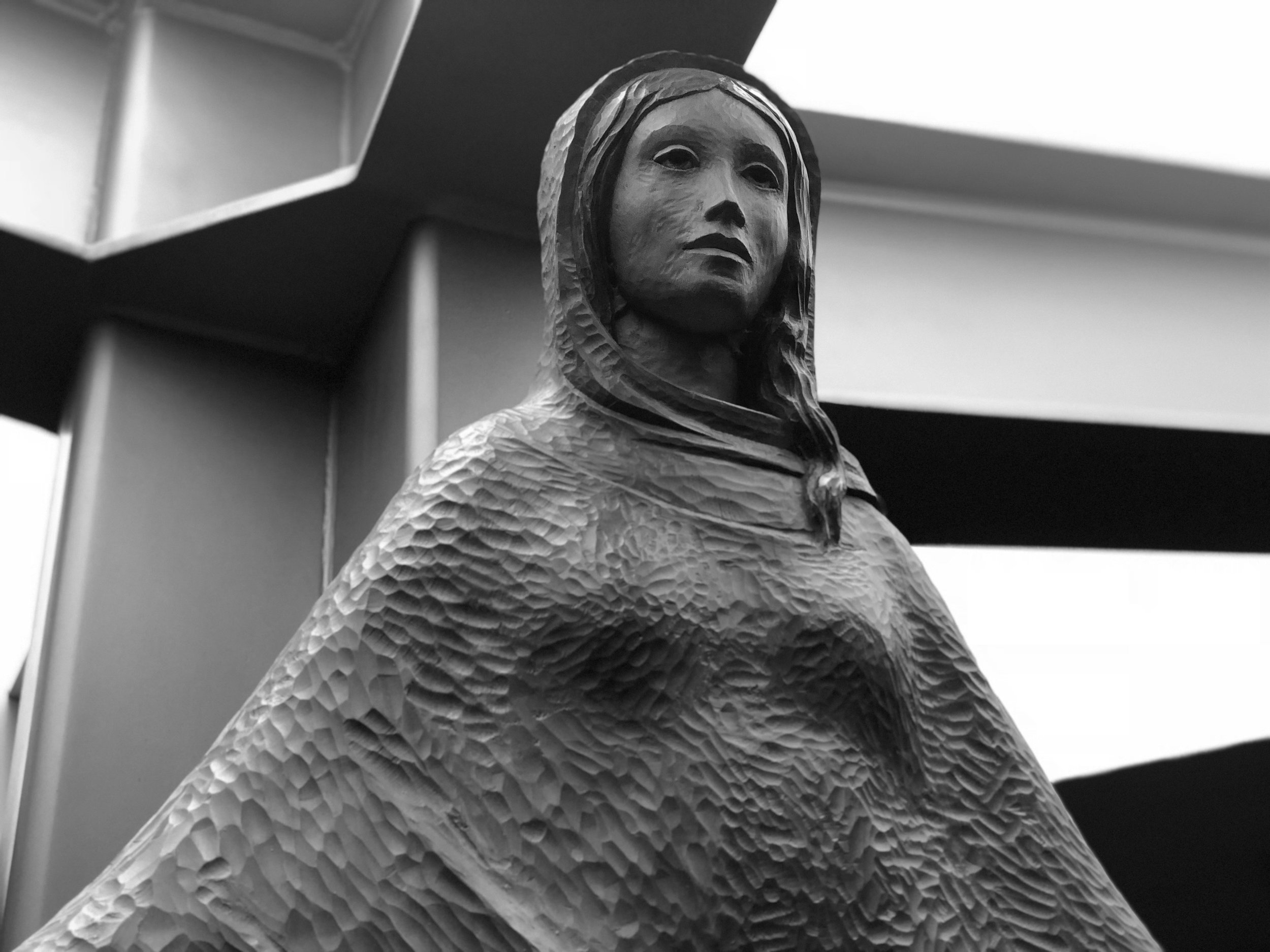 Discipleship - Following Our Lord with Our Lady