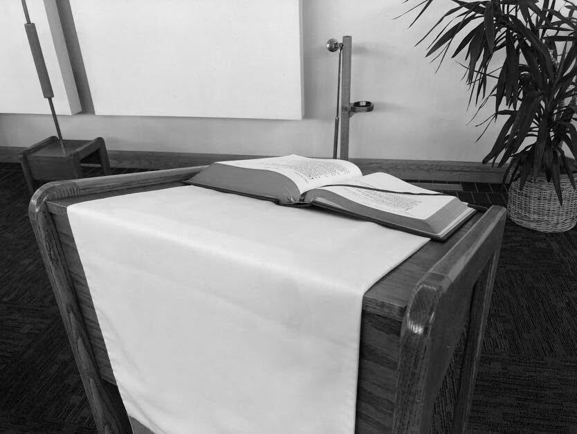 Parish Announcements -