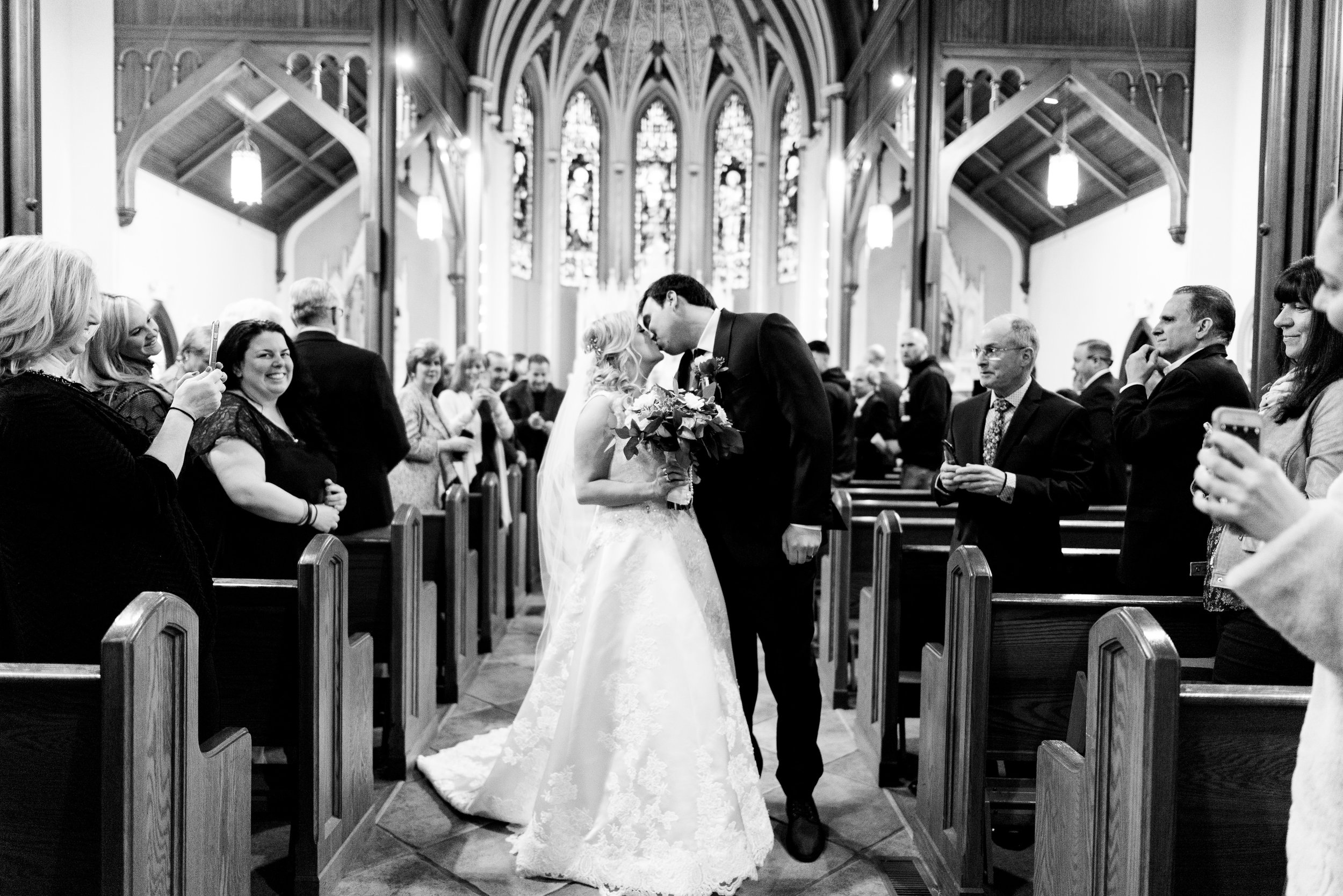 The Ceremony -