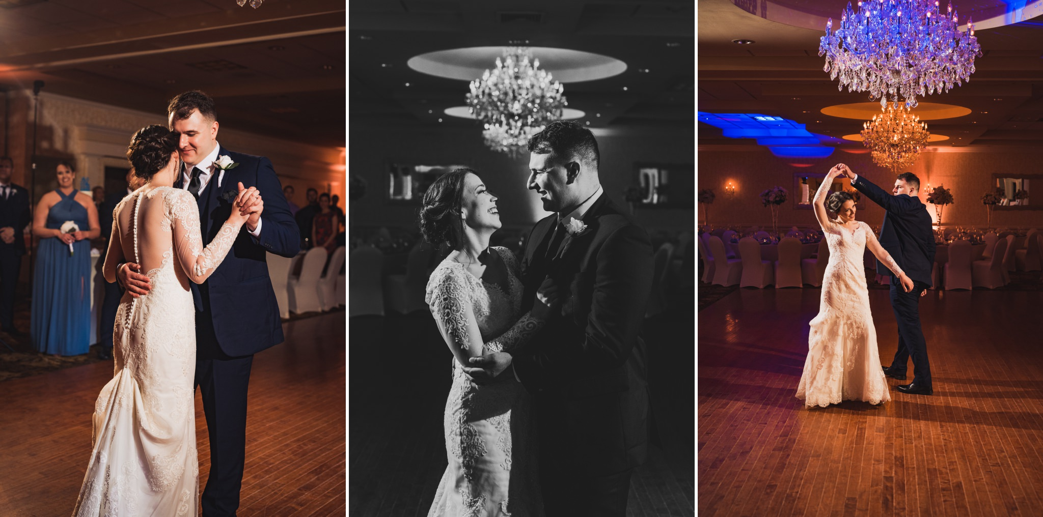 Photos taken during Luke and Kelly's wedding in New Jersey. photographed with a photojournalistic style and with story telling in mind. 