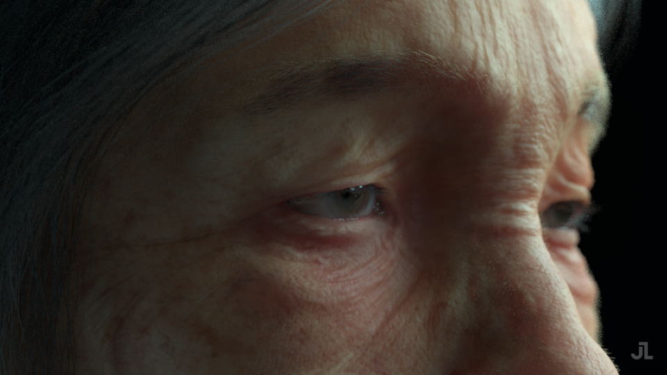 Old Soozan_Eye Close-Up