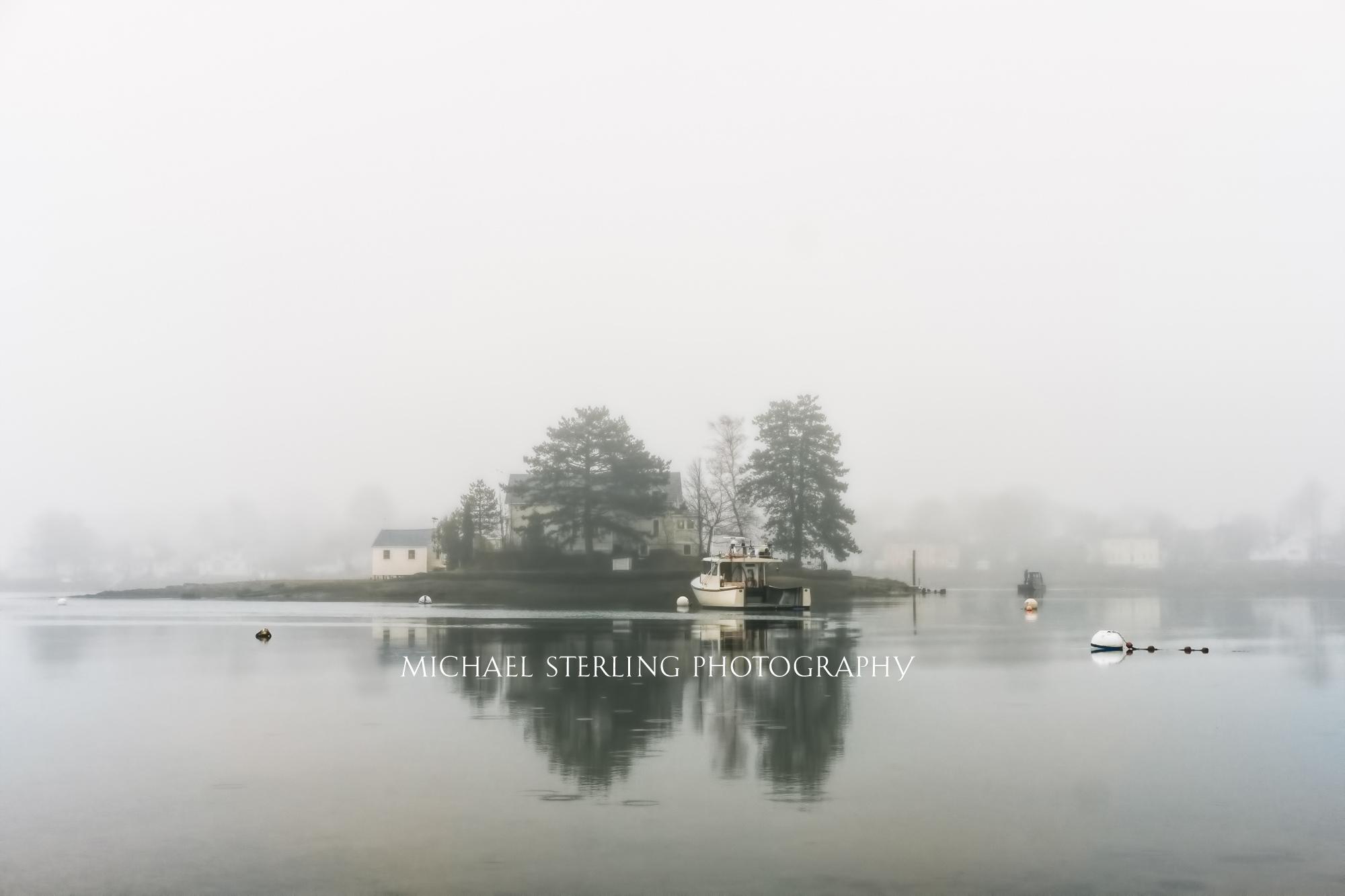 Round Island Fog
