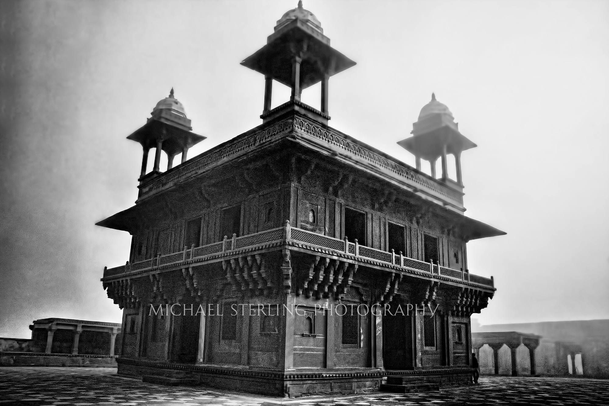 India Sikri