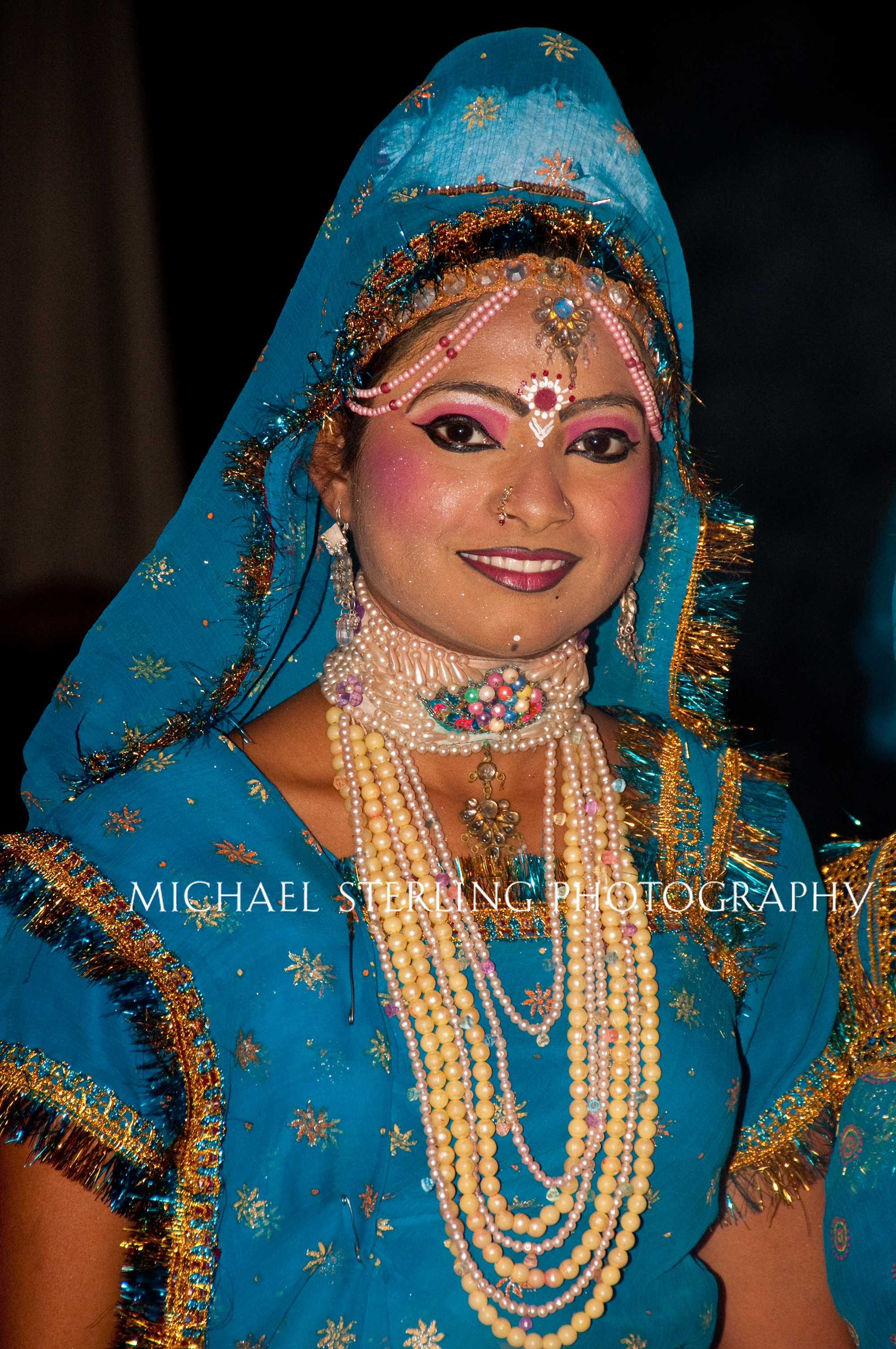 Rajasthan Dancer